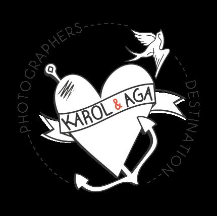 K A R O L  &  A G A ⎟ Fotografia ślubna
