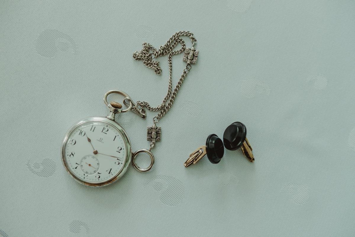 zegarek vintage