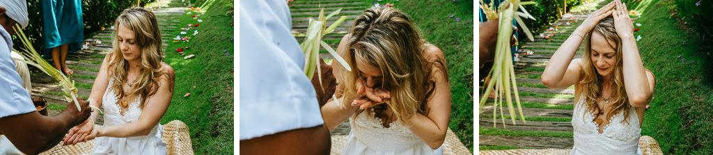 ślub w indonezji