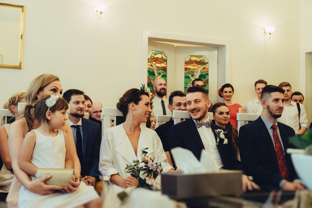 ślub w USC rybnik