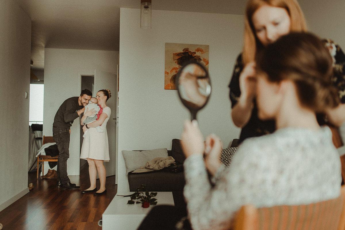 przygotowania do ślubu w Krakowie