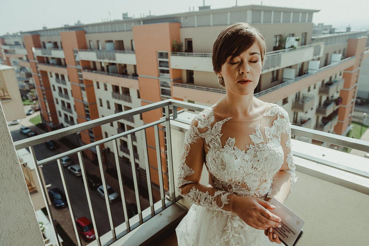fotograf ślubny kraków przygotowania