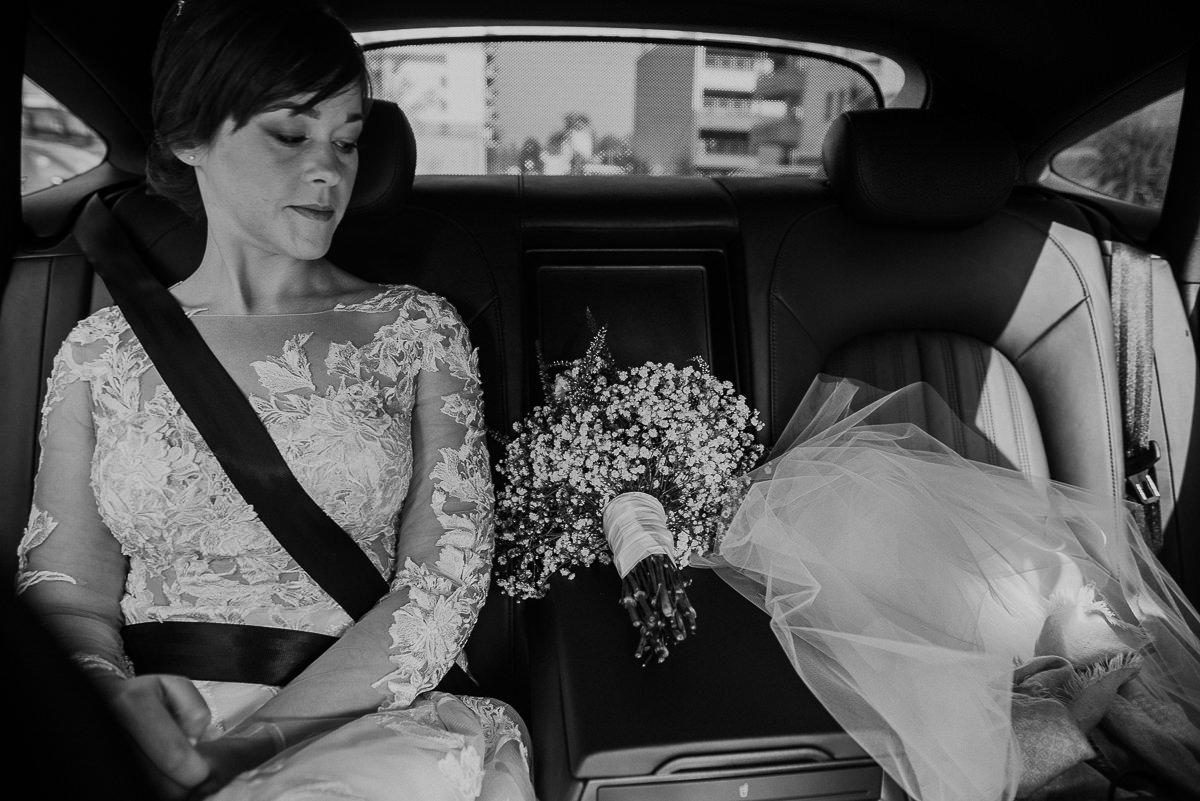 ślub przygotowania