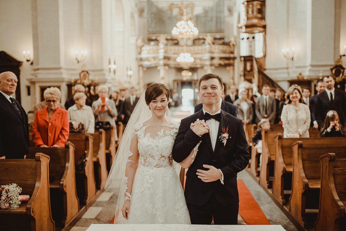 kościół św Piotra i Pawła Kraków ślub