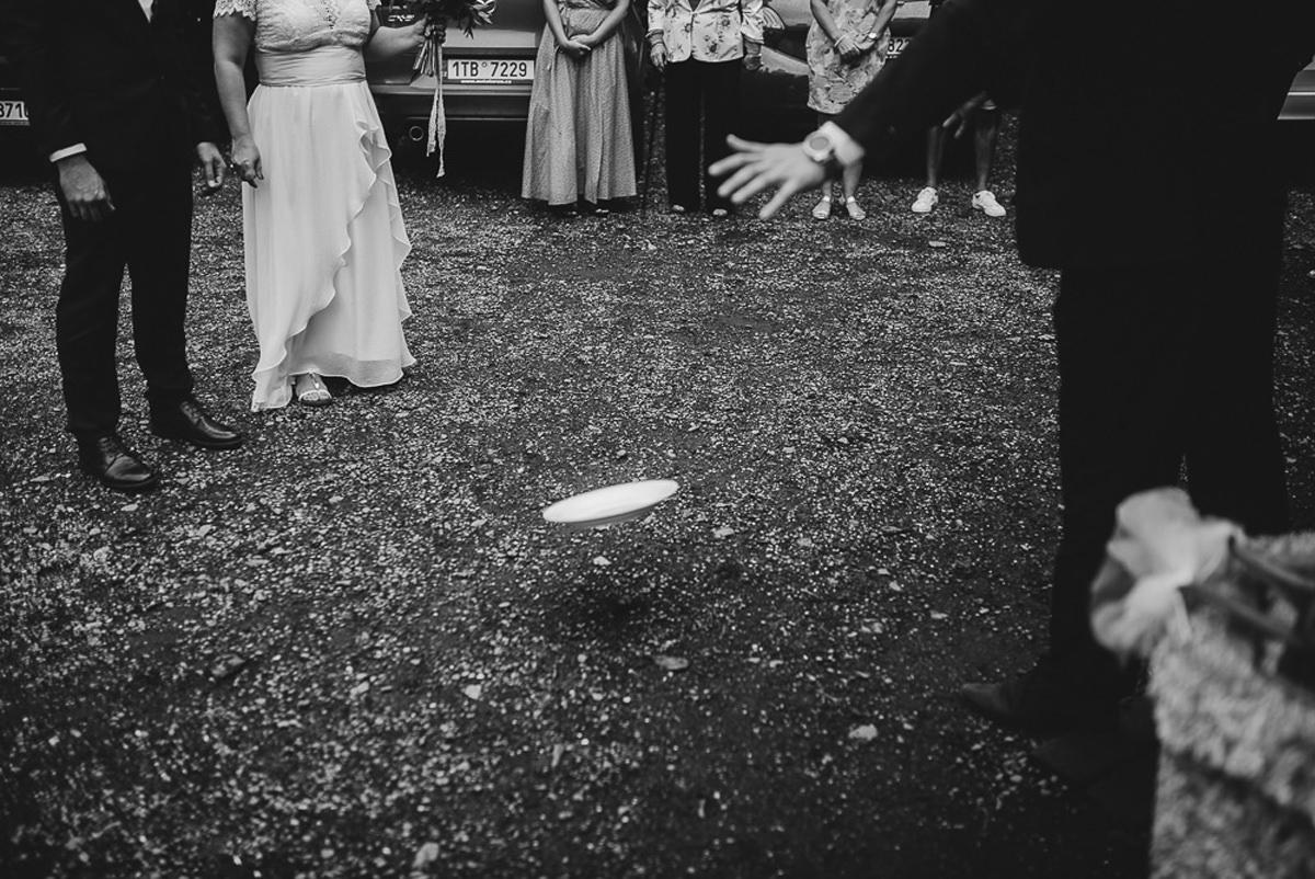 tradycje ślubne