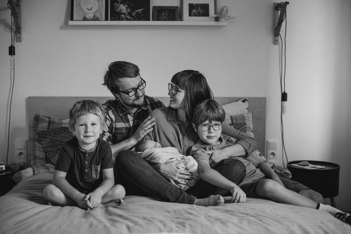 sesja rodzinna katowice karol i aga fotografia