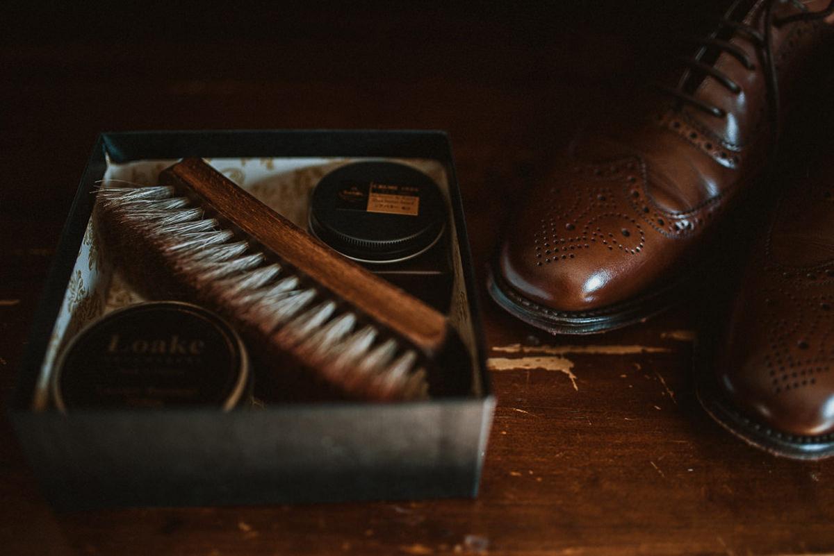 loake męskie buty do ślubu