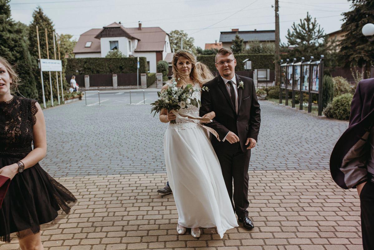 wesele w zajezdzie mat belk