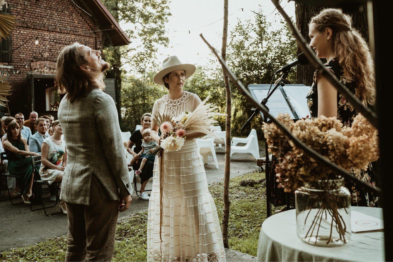 Ślub plenerowy K6