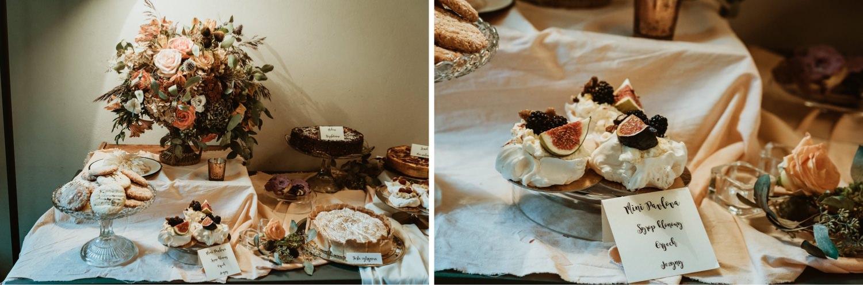Cremino bakery słodki stół K6