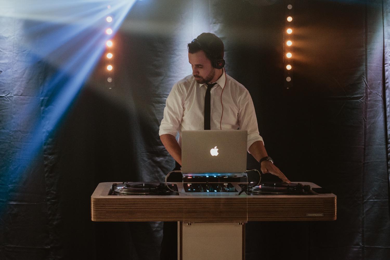 DJ Artur Mazurek