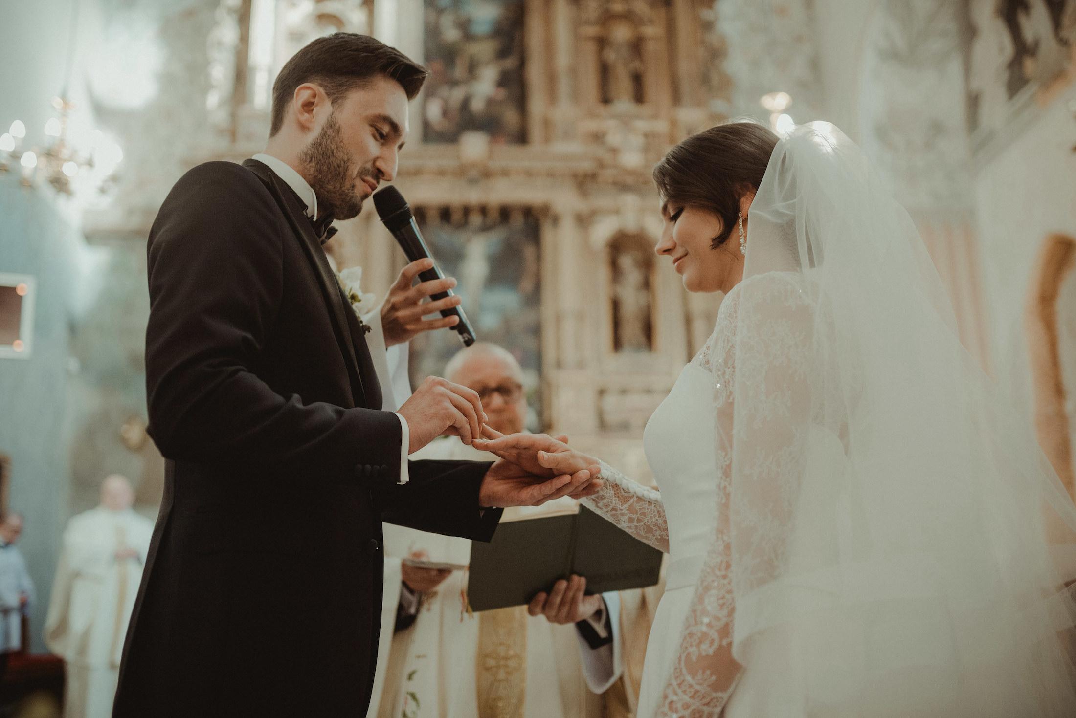 ślub konkordatowy